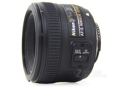 【南京零阻力】尼康 AF-S 50mm f/1.8G