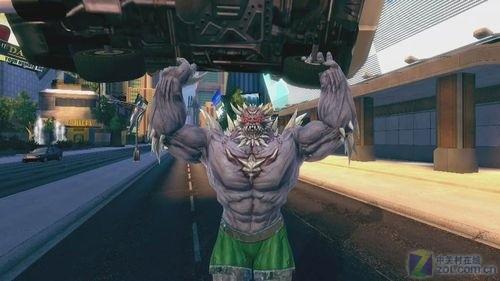 岂是国内可比! 2011年E3十大网络游戏