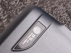 中兴 U880 黑色 摄像头图