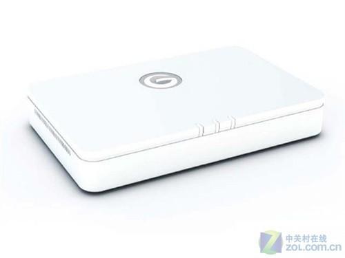 日立推出支持Wi-Fi传输的移动硬盘
