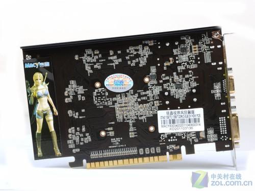 平凡的性能王 540元GT440U征战11款游戏