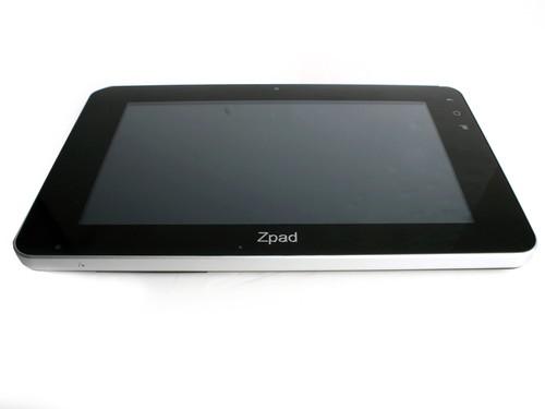 可以有线上网? 万利达Zpad T6 3G版图赏