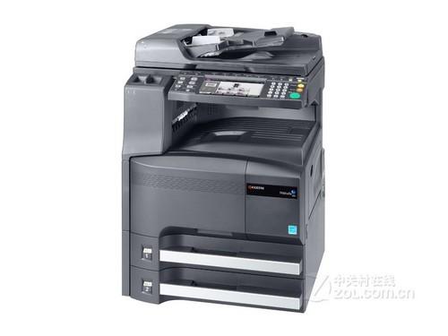 配双面输稿器 京瓷300i复印机优惠促销