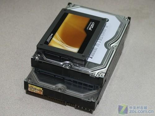 小疏忽大错误 解析AHCI对SSD的影响