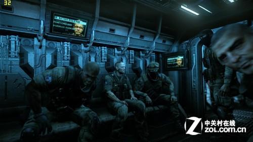 清华同方X46H游戏评测