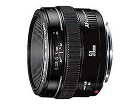 佳能EF 50mm f/1.4 USM主图