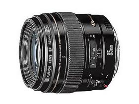 佳能EF 85mm f/1.8 USM主图