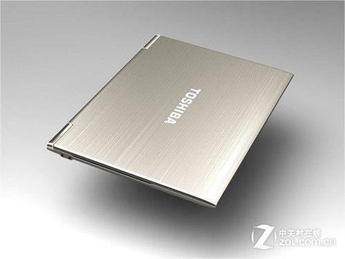 最轻13吋Ultrabook 东芝新本将亮相IFA