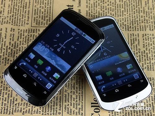 500万像素时尚Android达人 技嘉G1315评测