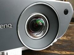 投影机 明基 W710ST镜头