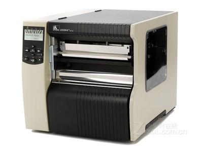 斑马打印机福建代理 Zebra 220Xi4促销