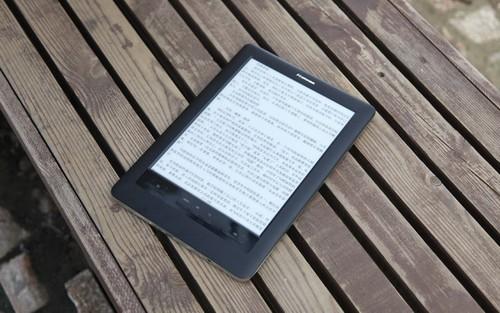 取代纸质书籍 汉王电纸书推进数字化