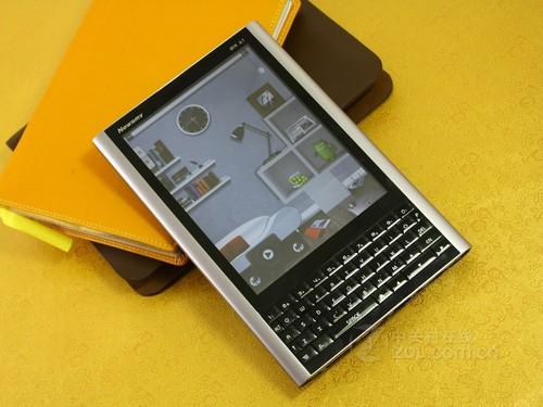 触控屏+安卓2.1系统 纽曼A7仅售921元