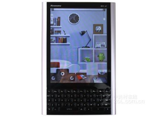 安卓全功能电子书 纽曼A7现售921元