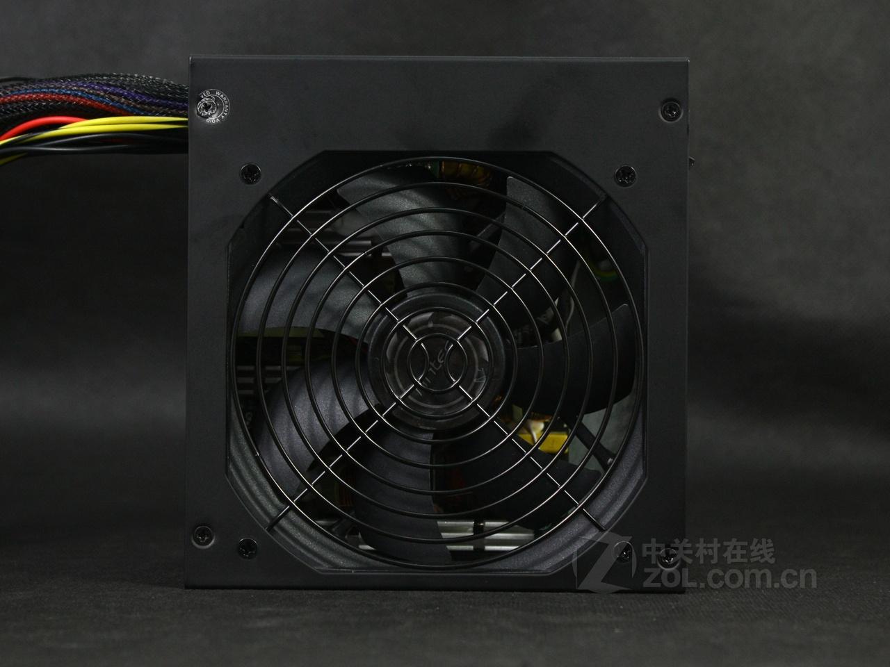 包邮 正品antec安钛克vp450p额定450w台式机电脑机箱静音电脑电源