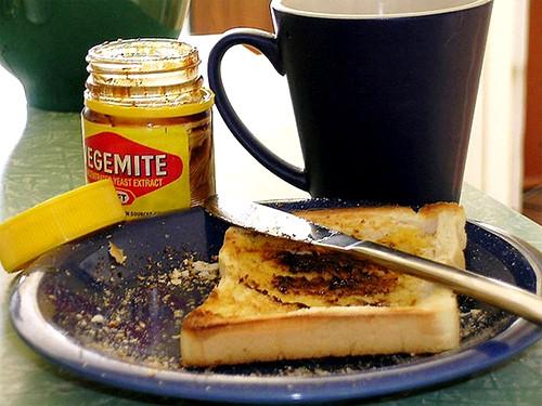 包子豆浆油条? 看看别国的早餐是什么