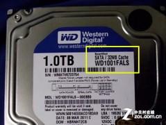 黑盘刷新换标签 西数硬盘遭李鬼难辨
