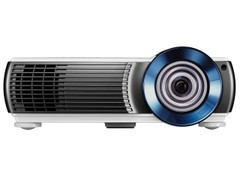 首台激光短焦投影 明基LX60ST上市销售