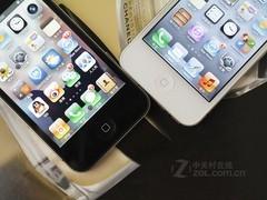 性价比不错 联通版iPhone 4S不足3700