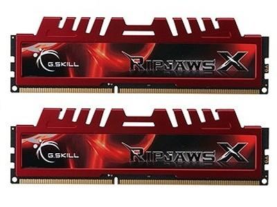 芝奇 8GB DDR3 2133(F3-17000CL9D-8GBXLD)