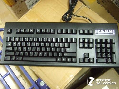 小米 红 轴 机械 键盘 cherry 版