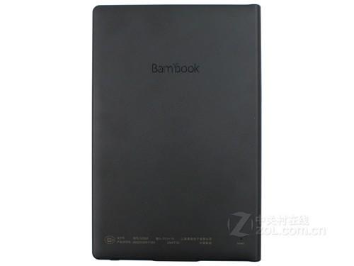 入门首选 盛大Bambook全键盘版仅430元