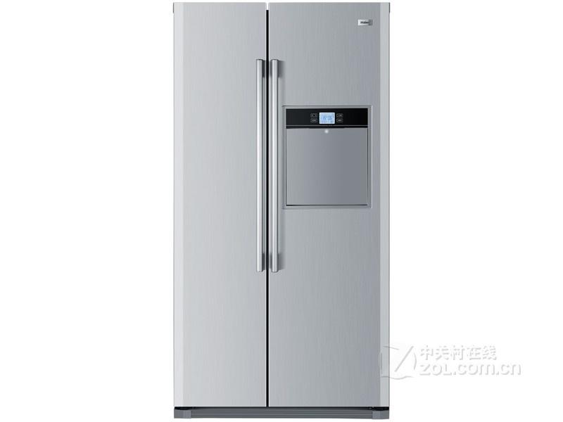 zol首页 冰箱 海尔冰箱 海尔bcd-539wbsn 图片 > 详细内容  类型 (3)