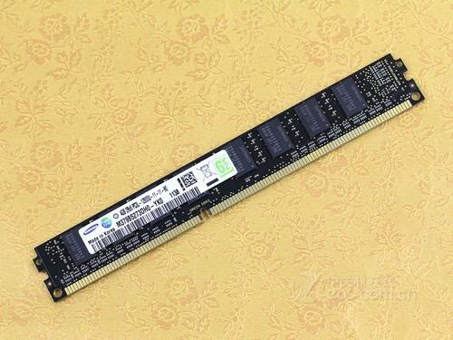 内存三星 4GB DDR3 1600(MV-3V4G3/CN)正面