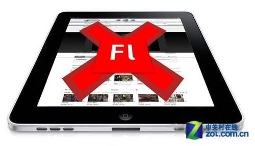 Adobe惊人之举:取消移动设备Flash插件