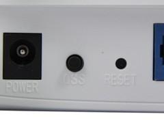 给力3天线 TP-LINK TL-WR941N无线路由实测
