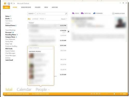 微软CES发布Office 15 beta测试1月开始