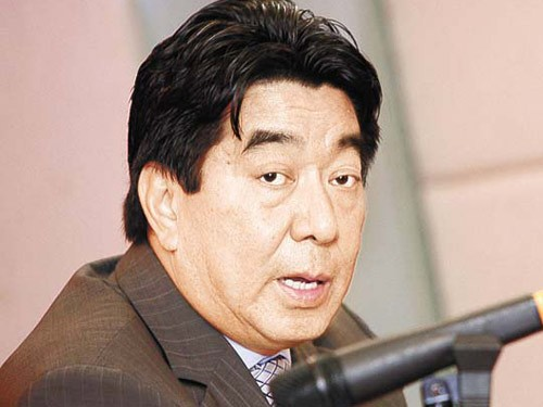 富士康国际总裁离职 手机业务面临转型