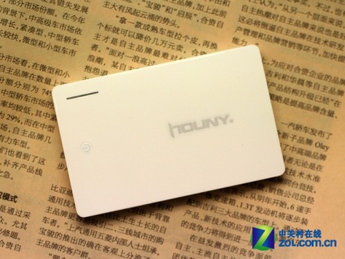 轻薄随身 弘毅CD508移动电源首发评测