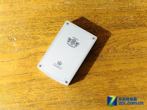 小巧体积电容触控 七彩虹C3纯音评测