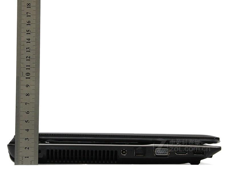 华硕k43ei241sj-sl 笔记本电脑产品外观与图解-zdnet