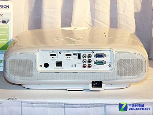3D 1080家用投影 爱普生TW5800C热销
