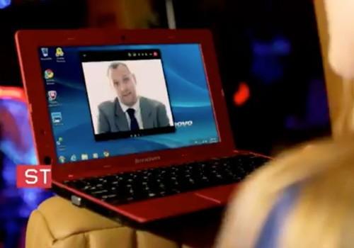 联想推IdeaPad S110上网本 将现身CES