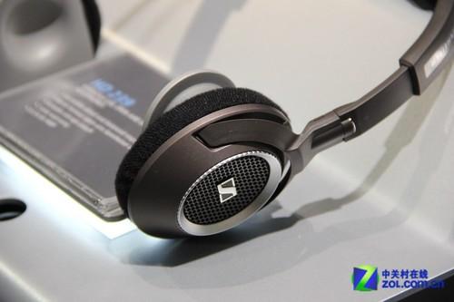 森海塞尔hd239耳机外壳图片