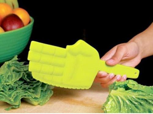 做饭并不枯燥 创意厨具让你爱上厨房