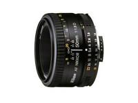 尼康AF 50mm f/1.8D(尼康标头)