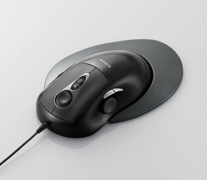 日本摇杆_一个鼠标仨摇杆 日本宜丽客推出3d鼠标 (2/3)