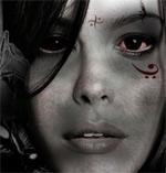 Photoshop美女系列实例教程集【一】