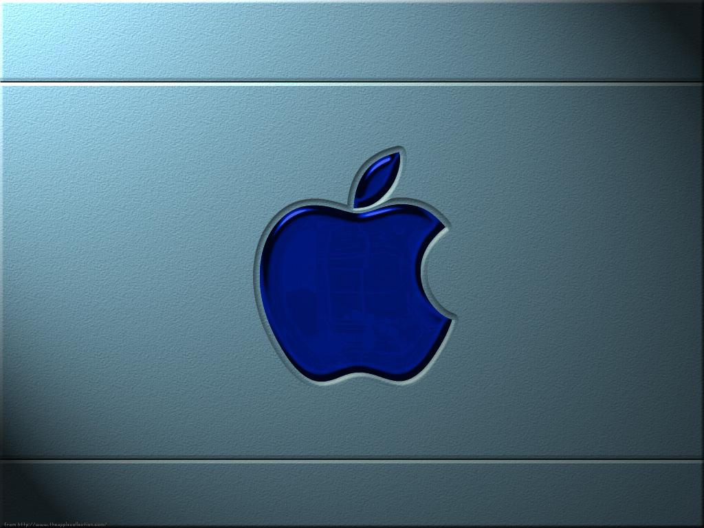 【高清图】 mac苹果1024x768高清晰桌面壁纸赏图2