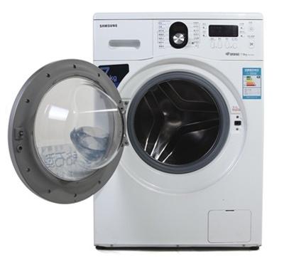 三星滚筒洗衣机售3999元