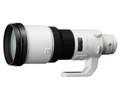索尼500mm f/4 G SSM(SAL500F40G)