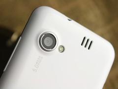双网双摄像头 安卓新机金立GN320开卖