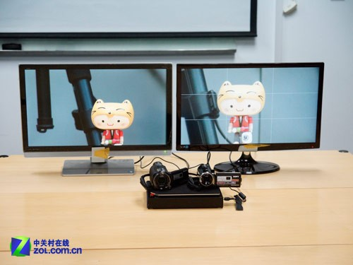 防抖性能大幅提升 索尼PJ760E投影DV首测