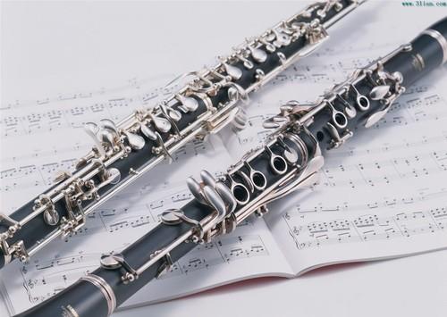 古典音乐入门 交响乐乐器之木管乐器篇