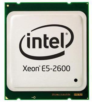 英特尔推高端Xeon服务器芯片 性能高80%