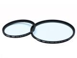 NiSi 超薄双面多层镀膜 MC UV镜(82mm)